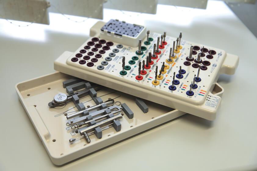 Zahnarzt Wurzen - Praxis - Zahnärztin Wurzen - Technik